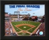 2008 Shea Stadium - Final Season Posters