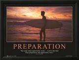 Preparation Prints