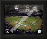 Metrodome 2008 Opening Day; Minnesota Twins Prints