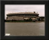 Three Rivers Stadium - Daytime Prints