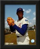 Ferguson Jenkins - Ball in glove, posed Prints
