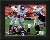 Ahmad Bradshaw - Super Bowl XLII Posters