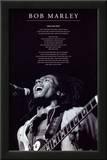 Bob Marley Prints
