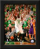 Kevin Garnett, Game Six of the 2008 NBA Finals Print