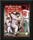Dustin Pedroia Posters