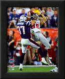 David Tyree - Super Bowl XLII Posters