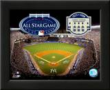 Yankee Stadium 2008 All-Star Game Posters