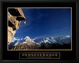 Perseverance: Cliffhanger Print