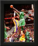 Kevin Garnett, Game 4 of the 2008 NBA Finals Prints