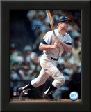 Mickey Mantle - Batting Prints