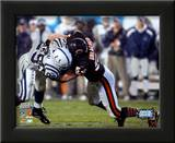 Brian Urlacher Posters