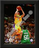 Jordan Farmar, Game 3 of the 2008 NBA Finals Posters