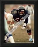 Mike Singletary Poster