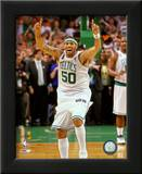 Eddie House, Game Six of the 2008 NBA Finals Prints