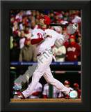 Jayson Werth Game 5 of the 2008 World Series Prints