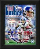 Tiki Barber Prints
