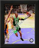 Ray Allen, Game 4 of the 2008 NBA Finals Poster