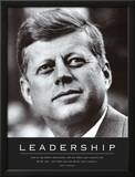 Leadership: JFK Art