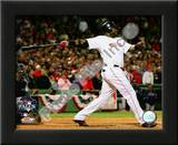 David Ortiz Game 5 of the 2008 ALCS Prints