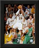 Kobe Bryant, Game 5 of the 2008 NBA Finals Prints