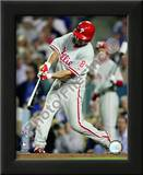 Shane Victorino 2008 NLCS Game 4 Home Run Posters