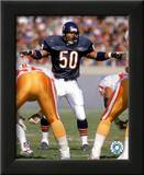 Mike Singletary Posters