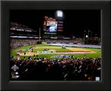 Citizens Bank Park Game 3 of the 2008 MLB World Series Prints