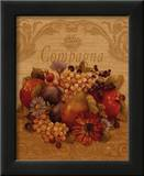 Compagna Prints by Pamela Gladding