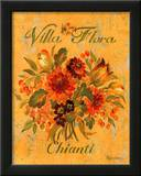 Chianti Prints by Pamela Gladding