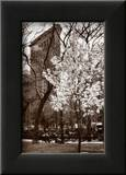 Flatiron Building, Spring Prints by Igor Maloratsky