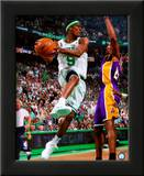 Rajon Rondo, Game Six of the 2008 NBA Finals Posters