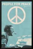 John Lennon - People for Peace Prints