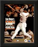 Eddie Murray - 500th Home Run Prints