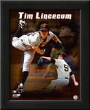 Tim Lincecum 2008 Cy Young Winner Posters