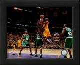 Kobe Bryant, Game 3 of the 2008 NBA Finals Art