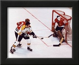 Phil & Tony Esposito - Action Prints