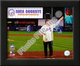 Tom Seaver Final Game at Shea Stadium 2008 Art