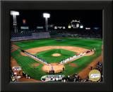 Fenway Park (Patriots) Prints