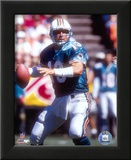 Dan Marino - Passing Action Prints