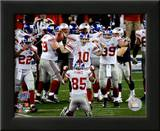 New York Giants - Super Bowl XLII Print