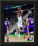 Paul Pierce, Game 2 of the 2008 NBA Finals; Action 7 Prints