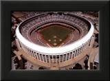 Veterans Stadium - Philadelphia, Pennsylvania (Baseball) Prints by Mike Smith