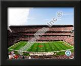 Cleveland Browns Stadium 2008 Prints