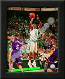 Rajon Rondo, Game 1 of the 2008 NBA Finals; Action 3 Prints