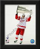 Pavel Datsyuk with the Stanley Cup, Game 6 of the 2008 NHL Stanley Cup Finals; 29 Posters