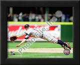 Brandon Inge 2010 Prints