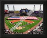 U.S. Cellular Field 2010 Opening Day Posters