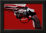 Guns, c.1981-82 Prints by Andy Warhol