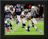 Reggie Bush Super Bowl XLIV Prints