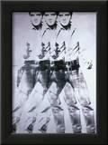 Triple Elvis, 1963 Posters by Andy Warhol